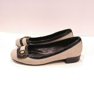 Tory burch womens 8.5 adorable shoes